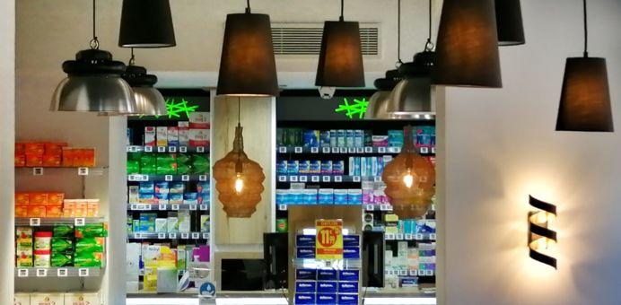 Pharmacie des Allées,AIX-EN-PROVENCE